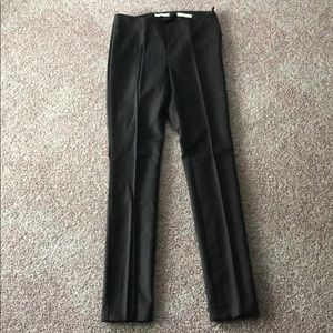 BABATON Black Dress Pants